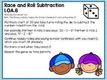 Engage NY (Eureka Math) Presentation 1st Grade Module 3 Lesson 10