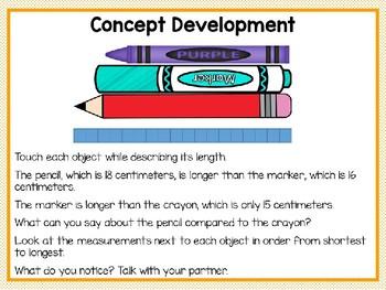 Engage NY (Eureka Math) Presentation 1st Grade Module 3 Lesson 6