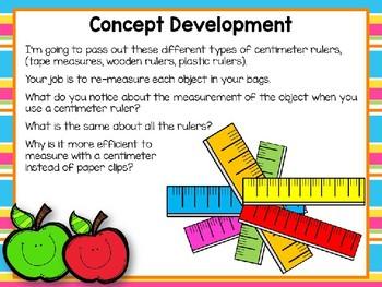 Engage NY/Eureka Math PowerPoint Presentation 2nd Grade Module 2 Lesson 7