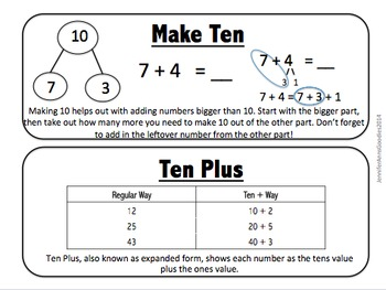 Engaging Math Vocabulary Cards 2.1, 2