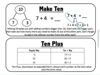 Engaging Math Vocabulary Cards 2.1, 2