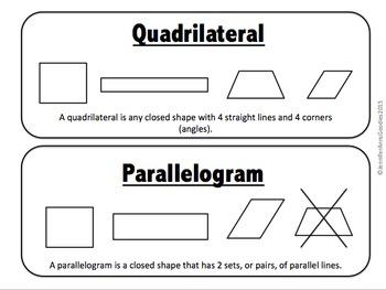 Engaging Math Vocabulary Cards 3.7