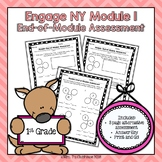 Engage NY Module 1 End-of-Module Assessment