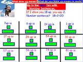 2nd Grade Engage NY & Eureka Math Module 1 Fluency Activities