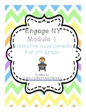 Engage NY Module 1 Formative Assessments for 2nd Grade