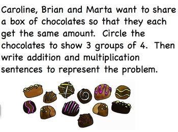 Engage New York Module 1 Lesson 1 Grade 3 Math