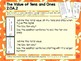 Engage NY Math Smart Board 2nd Grade Module 1 Lesson 2