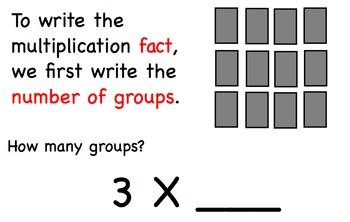 Engage New York Module 1 Lesson 2  Grade 3 Math