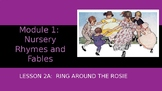 Engage NY:  Module 1 - Lesson 1B:  Ring Around the Rosie