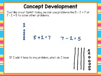 Engage NY (Eureka Math) Presentation 2nd Grade Module 1 Lesson 3