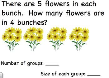 Engage New York Module 1 Lesson 3  Grade 3 Math