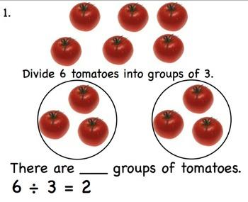 Engage New York Module 1 Lesson 5 Grade 3 Math