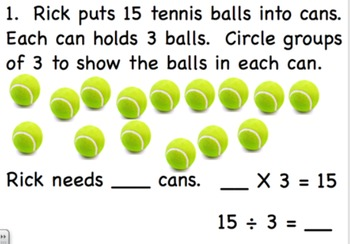 Engage New York Module 1 Lesson 6 Grade 3 Math