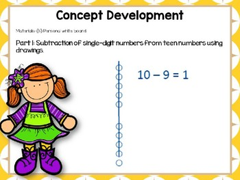 Engage NY/Eureka Math PowerPoint Presentation 2nd Grade Module 1 Lesson 7