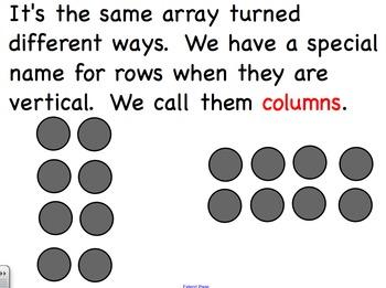 Engage New York Module 1 Lesson 7  Grade 3 Math