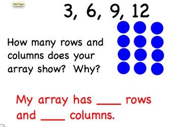 Engage New York Module 1 Lesson 8  Grade 3 Math