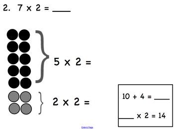 Engage New York Module 1 Lesson 9 Grade 3
