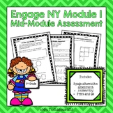 Engage NY Module 1 Mid-Module Assessment
