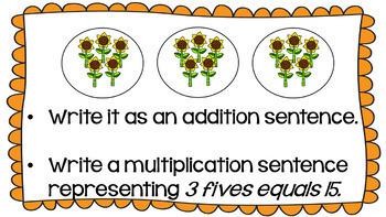 Eureka Math (Engage NY) Module 1 Topic A PowerPoint Slides