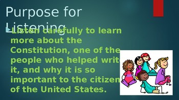 Engage NY:  Module 11 - Immigration - Lesson 9A:  We the People