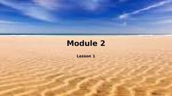 Engage NY/Eureka 4th grade Module 2 Lesson 1 *Edited*