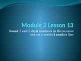 Engage NY Module 2 Lesson 13