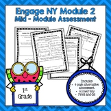 Engage NY Module 2 Mid-Module Assessment