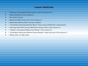 Engage NY Module 2A Unit 1 Lesson 8