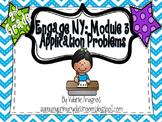 Engage NY 2nd Grade Application Problems,Module 3