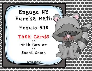 Engage NY / Eureka Math  Module 3 Lesson 18 Math Centers -