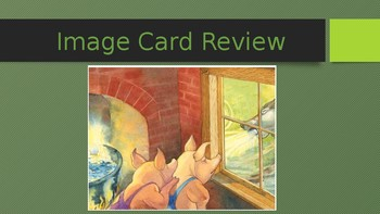Engage NY Module 3 - Stories:  Module Review