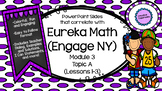 Engage NY Module 3, Topic A Power Point Slides (Lessons 1-3)