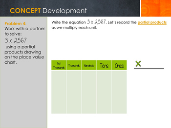 Engage NY: Module 3: Topic C Powerpoint Bundle