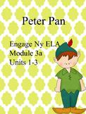 Engage NY ELA Grade 3, Module 3a Peter Pan, 3rd Grade