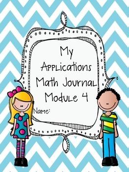 Eureka Math Applications Grade 2 Engage NY Module 4