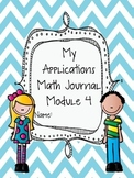 Eureka Math Applications Grade 2 Engage NY Module 4