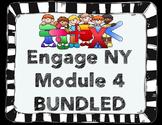 Engage NY Eureka Math Module 4 Lesson 1-31 BUNDLED-Math Centers-Task Cards-Scoot