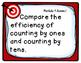 Engage NY Module 4 Learning Targets Flip Chart