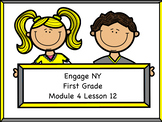 Engage NY Module 4 Lesson 12