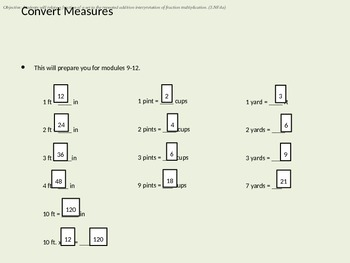 Engage NY Module 4 Lesson 8 (Math) for Fifth Grade