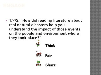 Engage NY Module 4 unit 3 lesson 1- 5th grade PP