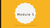 Engage NY Module 5 Application Problems