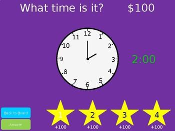 Engage NY Module 5 Jeopardy