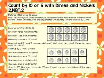 Engage NY Math (Eureka Math) Presentation 2nd Grade Module 7 Lesson 1
