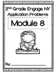 Engage NY Module 8 Application Problems 2nd Grade