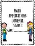 Eureka Math Applications Grade 2 Engage NY Module 8