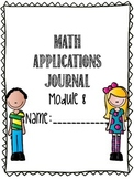 Eureka Math Applications Grade 2 Engage NY Module 8