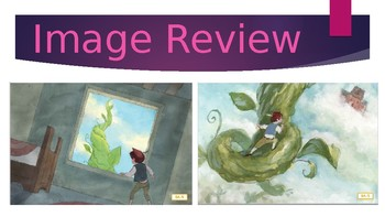 Engage NY:  Module 9 - Fairy Tales:  Lesson 9A - Jack and the Beanstalk, Part II