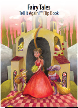 Engage NY:  Module 9 - Fairy Tales:  Lessons 1-9 BUNDLE