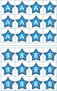 Engage NY Pick a Partner Cards A, B, # and ten frames